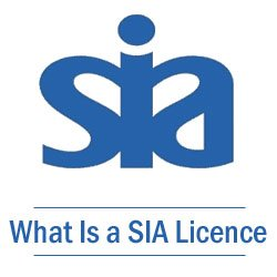what is a sia licence