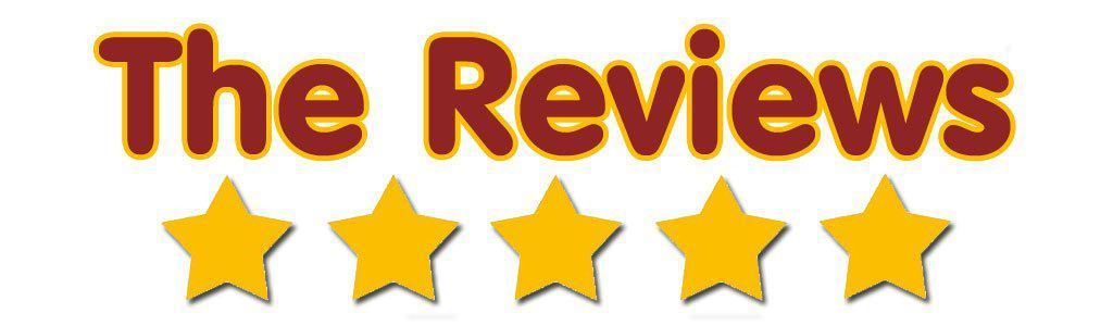 the reviews