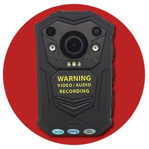 Guardian g1 body worn camera