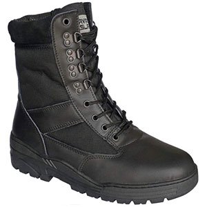 savage island security boot