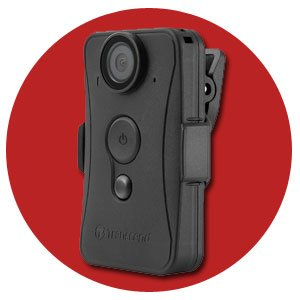 drive pro body worn camera
