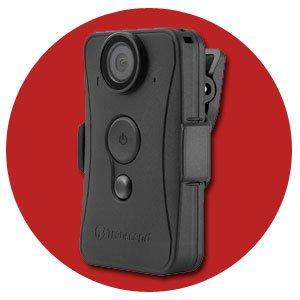 drive pro body worn camera