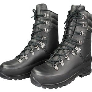 lowe security boot