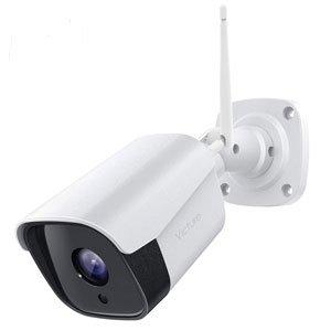 Best Uk Outdoor Security Cameras In 2021
