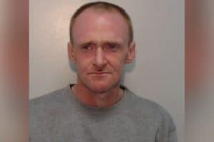 Heroin addict threatened to stab hospital security guard with syringe