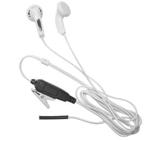 earbud earpiece