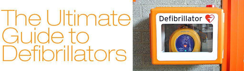Best defibrillators