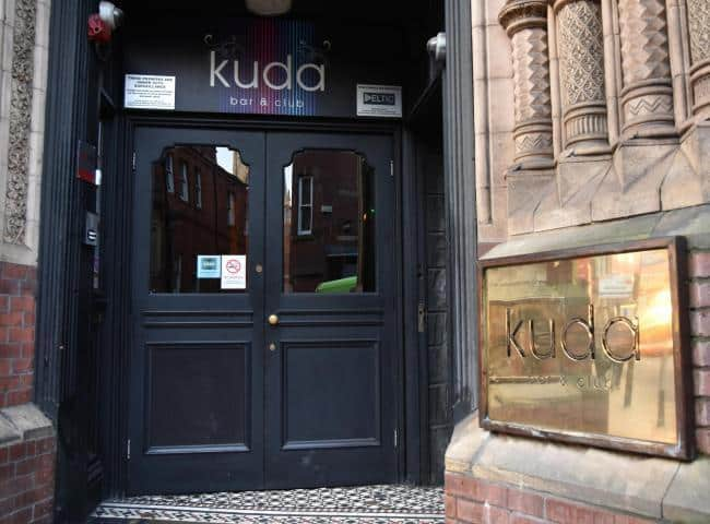Man that attacked York doorman gets a Suspended Prison Sentence