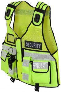 Tactical Security Vest