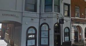 Off-duty doorman broke man's jaw outside Wakefield nightclub