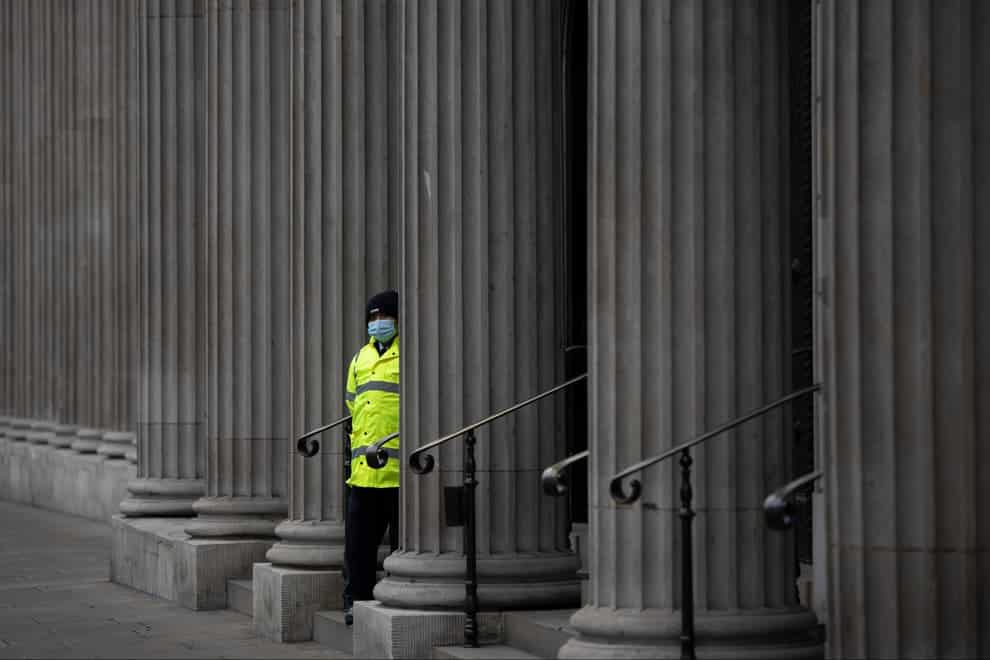 Read more about the article People working in the Security Industry have one of the highest recorded Covid death rates in the UK