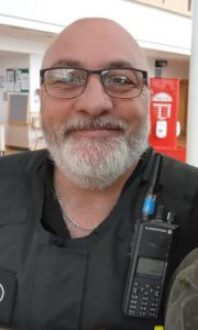 Read more about the article Worcester hospital security guard fighting for his life
