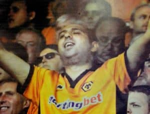 Death of Wolves fan who was pushed by Doorman was accidental, jury rules
