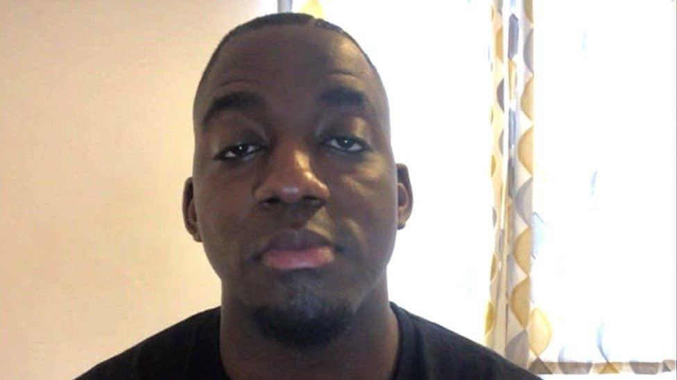 Birmingham doorman 'helpless and unprepared for racist abuse'