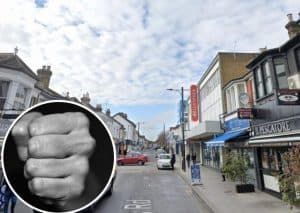 Read more about the article Southend Man Punched off-duty Doorman, leaving him with Two Fractured Eye Sockets