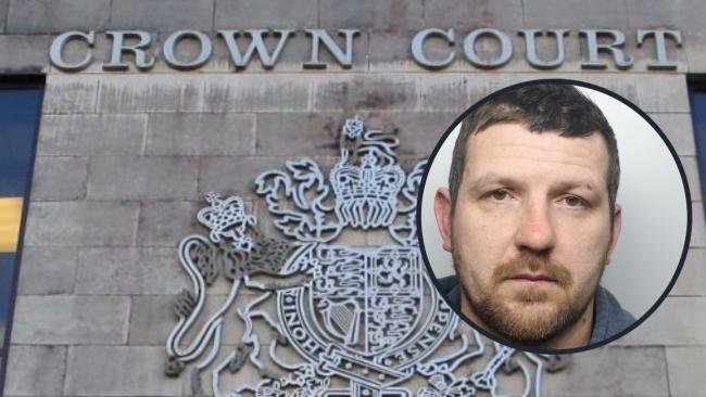 Man jailed for biting Doormans ear, spitting it out part of it on the floor in front of him