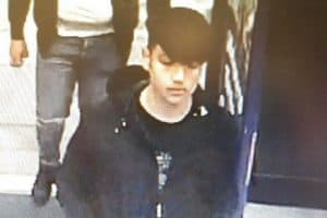 Read more about the article CCTV clue after report that shoplifter spat on Castle Retail Park security guard