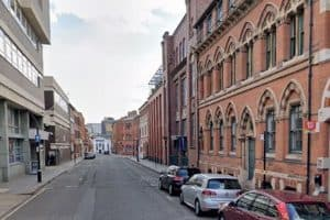Read more about the article Birmingham nightclub could lose licence after doorman's machete attack