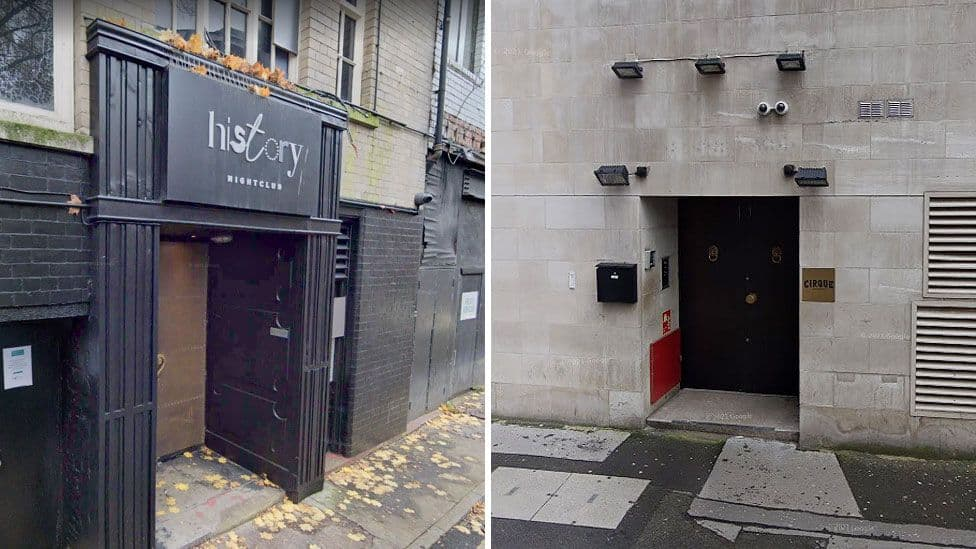 Read more about the article Manchester nightclubs shut over fights and doorman stabbing