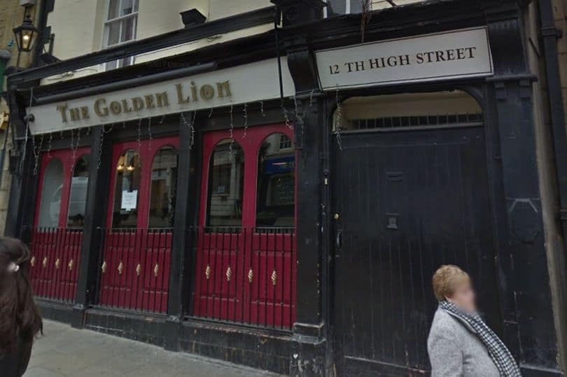 Read more about the article 'Horrified' bouncer broke man's jaw in three places when he threw him out of pub