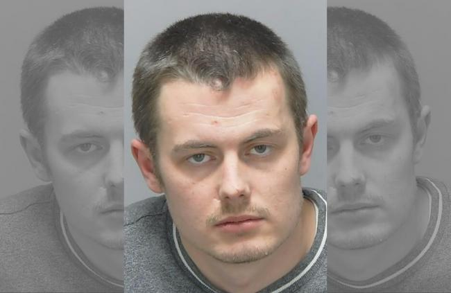 Read more about the article Isle of Wight man jailed for assault after 'numerous second chances'