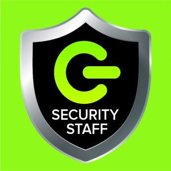 Envisage Security Staff